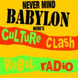 Culture Clash Rebel Radio