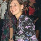 Alexandra Petrica