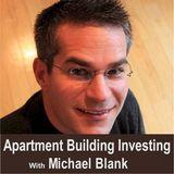 Apartment Building Investing w