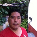 Gil Ocampo Mora