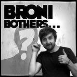 Broni bothers Kenny Eng