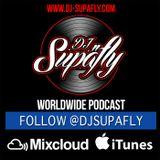 DJ Supafly Podcast | Mixcloud