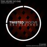 TwistedGroove Recordings