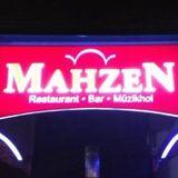 Mahzen Bar