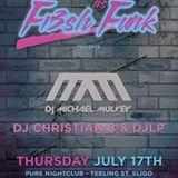 Fr3sh as Funk