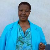 Mabel Nonhlanhla Mkhasibe