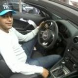 Aymen Bel Abed