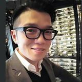 Aaron  Chien