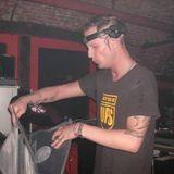 Kriz Miller @ Bauskes B´Day Bash 4 Deck Techno Mix 25.08.2012