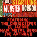 The Vault Of Startling Monster Horror Tales Of Terror 54 - The Monster Squad
