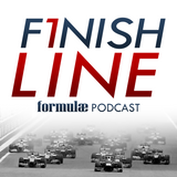 F1NISH LINE Episode 25 - The Lost Episode