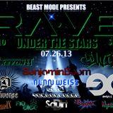 DJ Brandx
