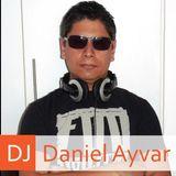 Daniel Ayvar