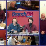 Branch FM -The Live Broadcasts