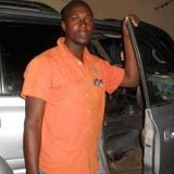 Bakary Njie