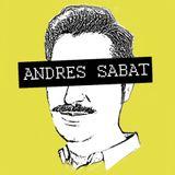 Andrés Sábat