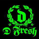 Dfresh DaMixTapeBoss