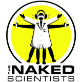 Naked Scientists 13.12.17 - Super-shape me!