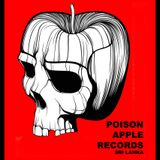Poison Apple Records