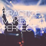 Practice Makes Perfect - Energy Session