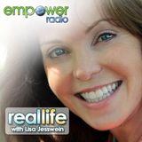 Real Life on Empower Radio