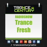 RadioShow #TranceFresh