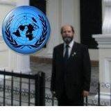 Embajador Ricardo Meneses Pilo