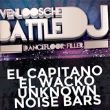 Venloosche DJ Battle Ronde 2 - Tronica