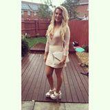 Hannah Ivy Swales