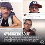DJ Cybernetic
