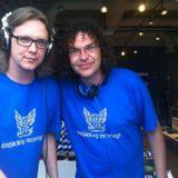 Tommy Largo & Menno Overvliet @ AMW 29-08-2013 part 5