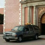 Cristo Rey Funeraria Tequisqui