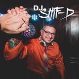 DJ Shif-D (Dave Stutsman)