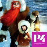 Julkalendern 2012: Siri och is