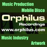 Orphilus Recordings