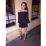 Taleisha Rowland