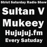 StrictSaturdayRadioShow