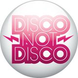 DJ Brka, 1 March, Disco Not Disco @ 20 / 44... Intro for LukadeLux.
