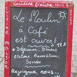 Au MoulinàCafé