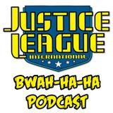 Justice League International: