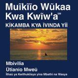 Kikamba Bible