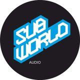 Chug Sub World Audio Show Sub FM 31 Jan 17