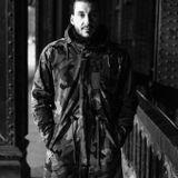 DJ Axel Bampton