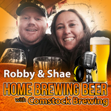 Home Brewing Beer with Comstoc