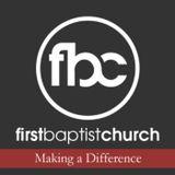 First Baptist Church, New Phil
