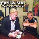 Cyril & Stig - I otakt med sam