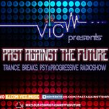 VIC - Past Against The Future 52 with ReOrder (June 2018)