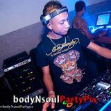 Live @ Club Touche 16 mrt 2013 Dj Alan ft. Dj Anda