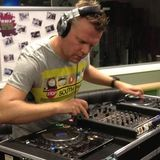 DJ Stefan Thomas live @annoalmere Friday night Warm up 16-11-2018