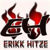 Erikk Hitze